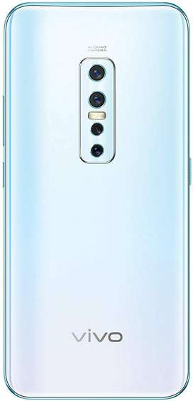 Vivo V17 Pro (Glacier Ice, 8GB RAM, 128GB Storage)  Its used and refur