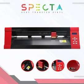 Mesin Cutting Sticker Polyflex SK630 Digital