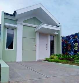 Rumah cluster murah di makassar tanjung dekat mall Transtudio