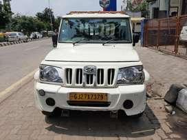 Mahindra Bolero DI 4WD BS III, 2018, Diesel