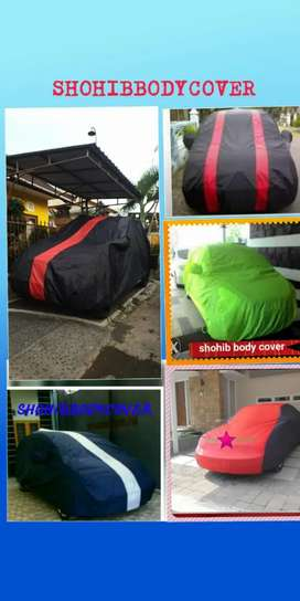 Bodycover mantel sarung jas selimut mobil 09