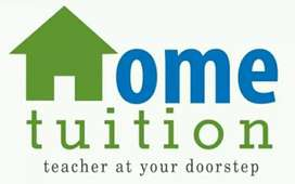 Home tutor available for primary , secondary, FSC ,matric students.
