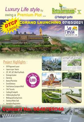 Open plots Dtcp near guta