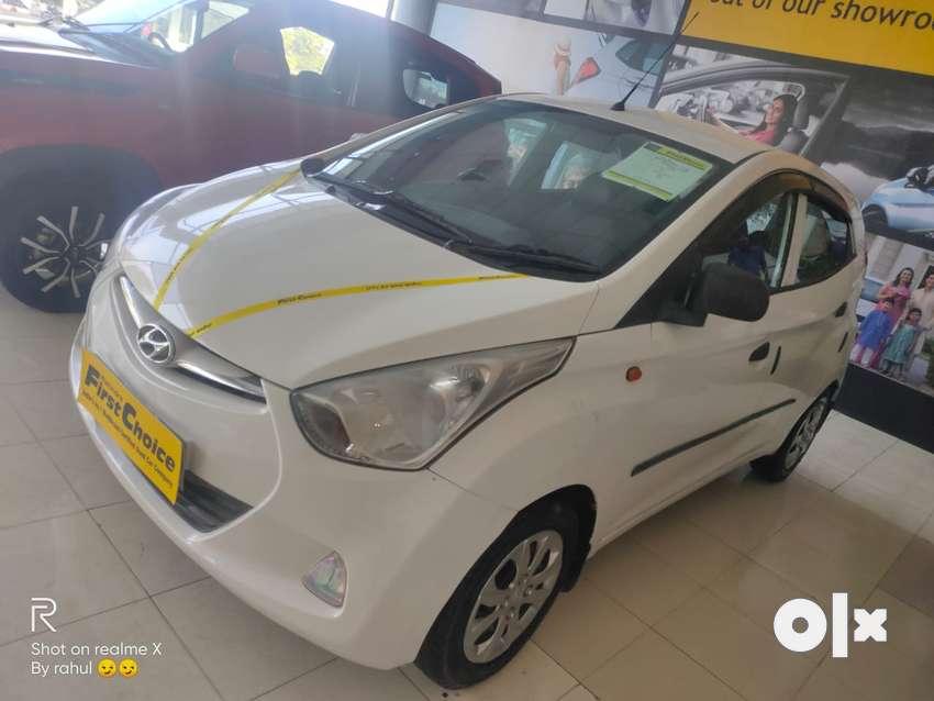 Hyundai Eon, 2015, Petrol 0