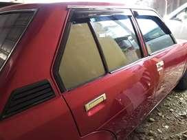 Corolla DX 1980 (jual cepat)