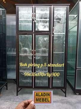 Rak piring p5 ready Aladin sidoarjo Waru 2610