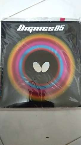 Butterfly Dignics 05 ori red 1.9 usa market