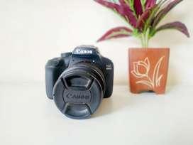 Dijual Canon 4000D (Second)