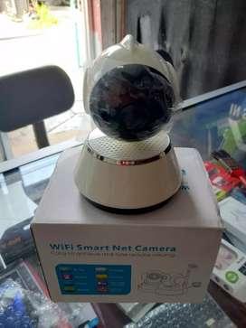 Baby/IP Camera CCTV Gambar Bagus Bisa Rotasi