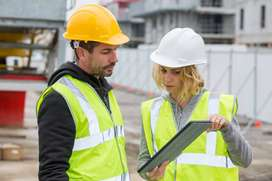 Safety Officer Job Abroad