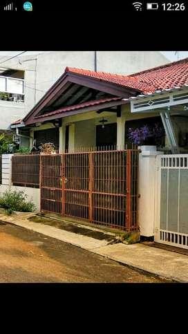 Dijual Rumah Strategis Di Buaran Duren Sawit Jakarta Timur