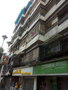 3 bhk furnished flat available for rent