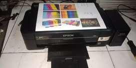 Jual printer epson L310