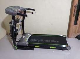 Motorized treadmill 2,5hp