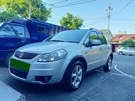 X over 2010 matic