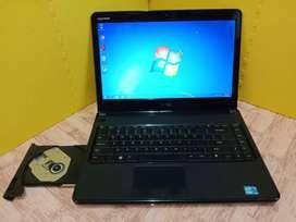 Jual Laptop DELL Inspiron N4030 (Merah)