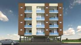 2Bhk Builder floor for sale in Jyoti Park Gurgoan, near Greta Bhawan.