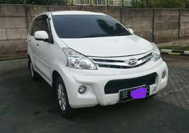 All New Xenia R sporty manual 1.300cc 2012