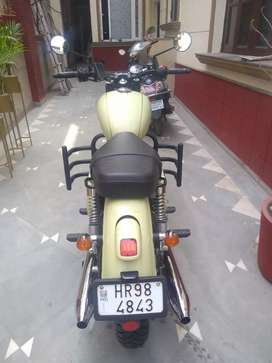 Jawa 42 dual abs for sale