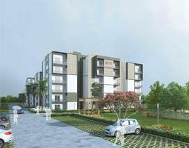 3BHK flat for sale in zirakpur near chandigarh with modern aminities