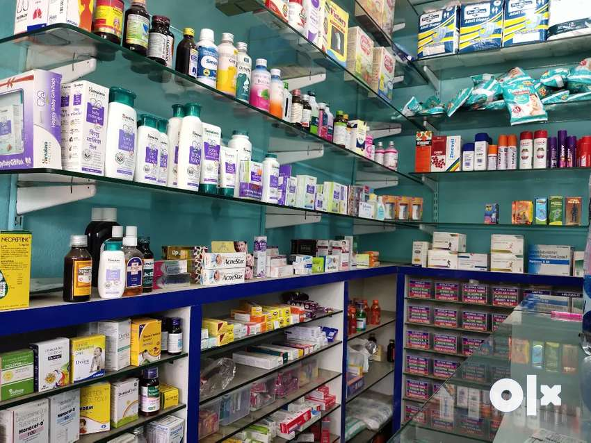 Medical shop for sale / lease 0