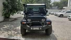 Mahindra Thar DI 2WD, 2015, Diesel