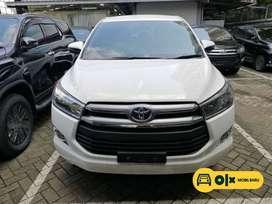 [Mobil Baru] Promo Toyota Kijang Innova G matik 2020 Serpong