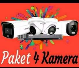 Kamera 2 mp murah gransi Pasang Banjarsari