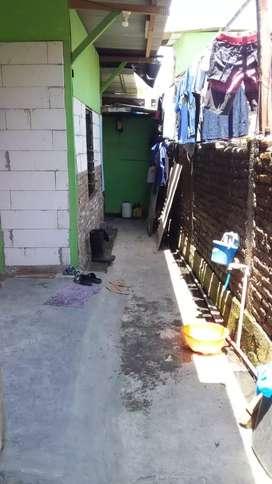 Dijual rumah kampung pesapen kebraon surabaya