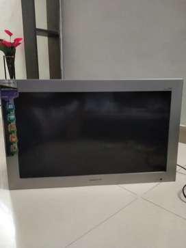 Videocon Tornado 24 Inch LCD TV (HD Ready