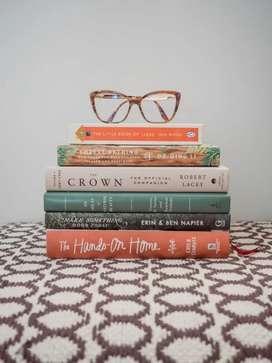 English novels at wholesale price