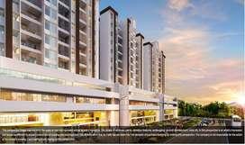 607 Sq Ft 2 BHK Flats for Sale-Paranjape Happiness Hub, Khed Shivapur