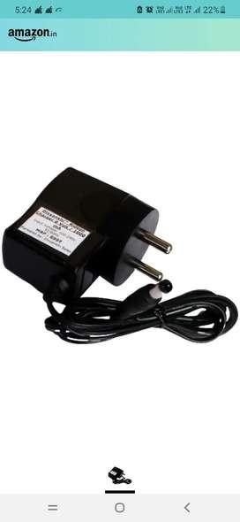 9V charger adapter khr pamjei