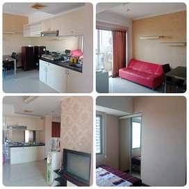 Jual apartement waterplace furnish