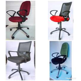 ONE YEAR WARRANTIED BRAND NEW CHAIRS