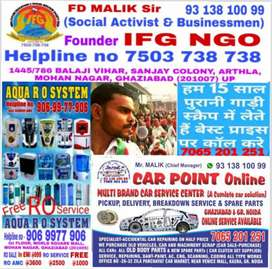 IFG SERVICES ONLINE - CARs & HOME APPLIANCES SERVICE