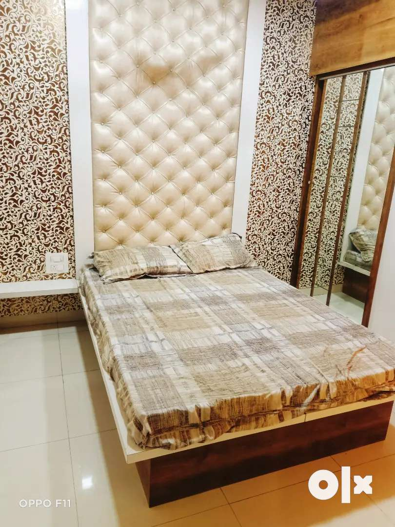 2 BHK flat for sale in naigaon East 0