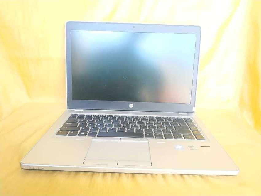 laptop  hp  9470m 0