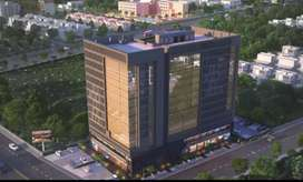 408 ft office for sale at RK PRIME complex