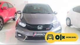 [Mobil Baru] SPESIAL PROMO PPnBM 0% HONDA BRIO