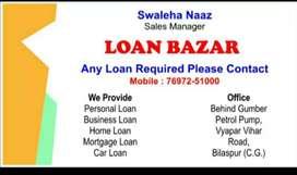 Loan Bazar