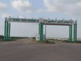 Taiser Town 120 Sq Yds Residential Plot For Sale