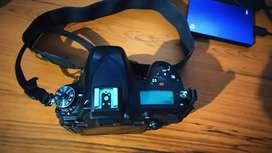 Nikon D750 Professional DSLR body only