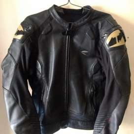 Jaket RS taichi RSJ829 GMK light vented leather