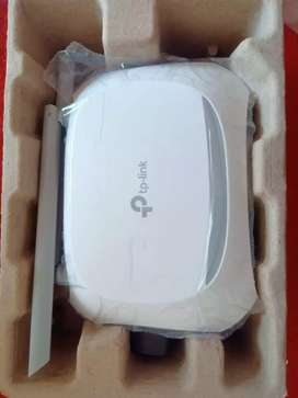 Wireless N Router (TL- WR84N) + Subscriber End  Equipment SEH