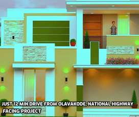 Kerala LARGEST Gated Community Villas For Sale