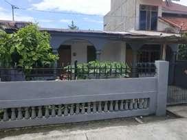 Dikontrakan rumah dekat dengan kampus UNP