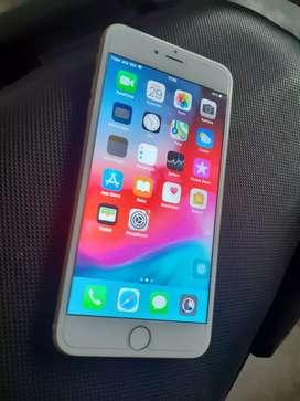Iphone 6 Plus 16gb Batangan Murah