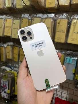 Iphone 12 promax 512Gb internasional joss