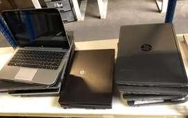 सबसे सस्ता oldLaptop  Hp Dell Lenovo Acer C2D i3 i5 i7